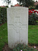Lance Corporal William George Wilch. 65515.
