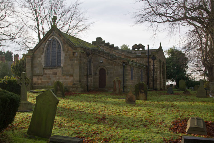 St. Cuthbert's, Marton-in-Cleveland