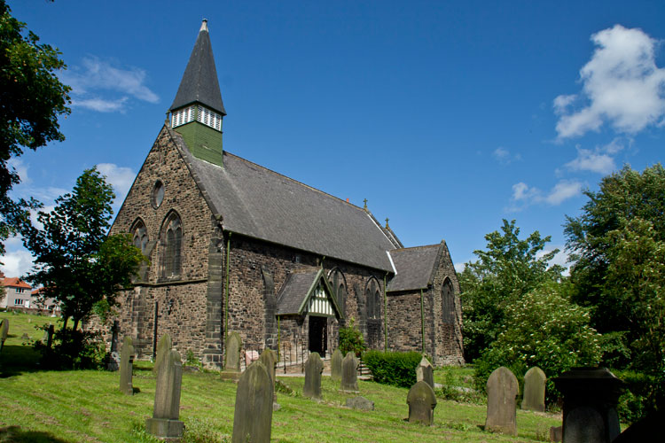 Holy Trinity Church, Murton
