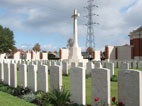 Dunkirk Town Cemetery,