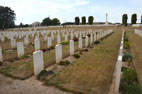 Abbeville Communal Cemetery Extension