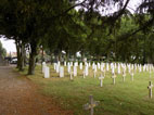 Abbeville Communal Cemetery