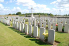 Assevillers New British Cemetery
