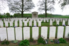 Cagnicourt British Cemetery