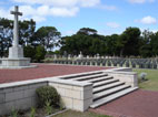 Cape Town (Maitland) Cemetery