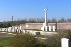 Chipilly Communal Cemetery
