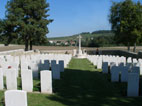 Courmas British Cemetery
