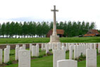 Divisional Cemetery