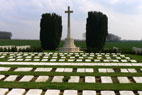 Mill Road Cemetery (Thiepval)