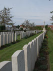 Noeux-les-Mines Communal Cemetery Extension