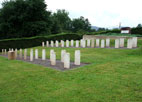 Plaine French National Cemetery