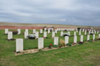 Point 110 New MIlitary Cemetery, Fricourt