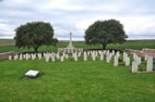 Point 110 Old MIlitary Cemetery, Fricourt