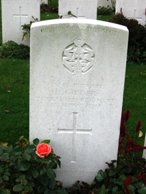 Private Edwin Gilder. 35145.