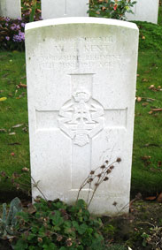 Private William Thomas Kent, 3/9045.