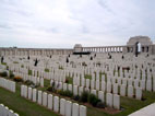 Pozieres British Cemetery, Ovillers-La Boiselle