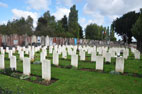 Sailly-Labourse Communal Cemetery