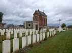 Senlis Communal Cemetery Extension