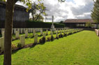 St. Erme Communal Cemetery Extension, France