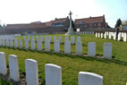 St. Julien Dressing Station Cemetery