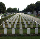Tourcoing (Pont-Neuville) Communal Cemetery