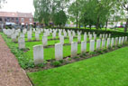 Westouter Churchyard and Extension