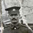 Private Charles Henry WALKER, 11228.