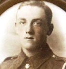 Private James RYMER. 12116