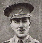 Lieutenant-Colonel Robert Lowndes ASPINALL, DSO.