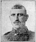 Private Robert CRACKNELL, 235044.