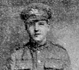Private Thomas GREENWOOD, 35151