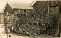 10th Battalion, Aylesbury, 1915