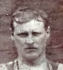 Private Charlton Waggett Forster