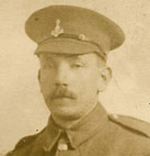 Private Charles Lawson ROOTES