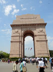 Delhi Memorial (India Gate)