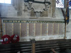 Grantham (Lincs),, St. Wulfram's Church