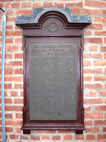 Market Weighton, - Memorial Institute