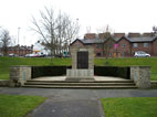 Wilmslow (Cheshire), Town Memorial